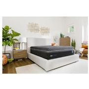 Silver Chill King Mattress by Sealy Posturepedic Hybrid  alternate image, 2 of 6 images.