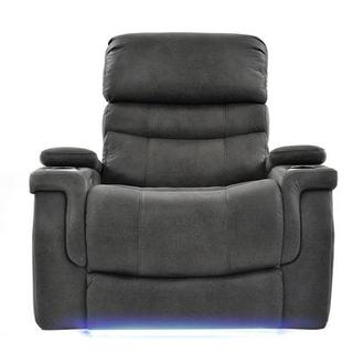 Lum Power Motion Recliner