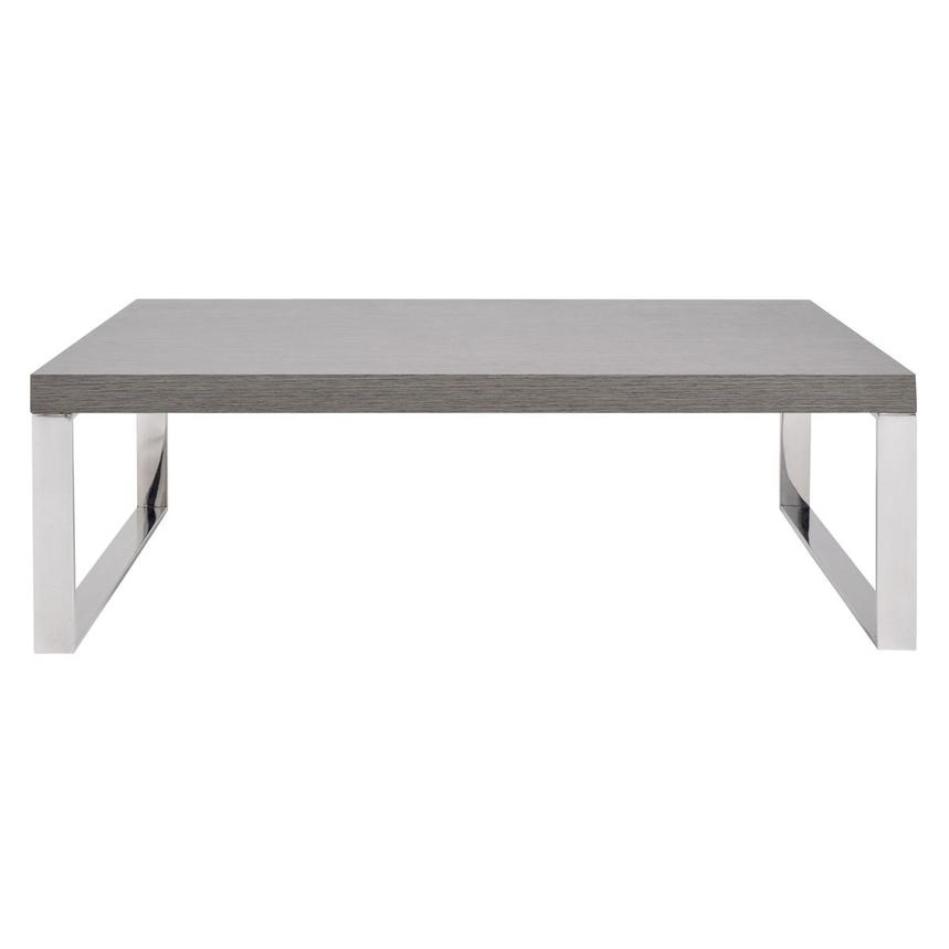 Palomari Gray Coffee Table Set of 2  alternate image, 5 of 6 images.