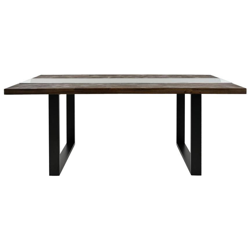 Dumont Rectangular Dining Table  main image, 1 of 7 images.