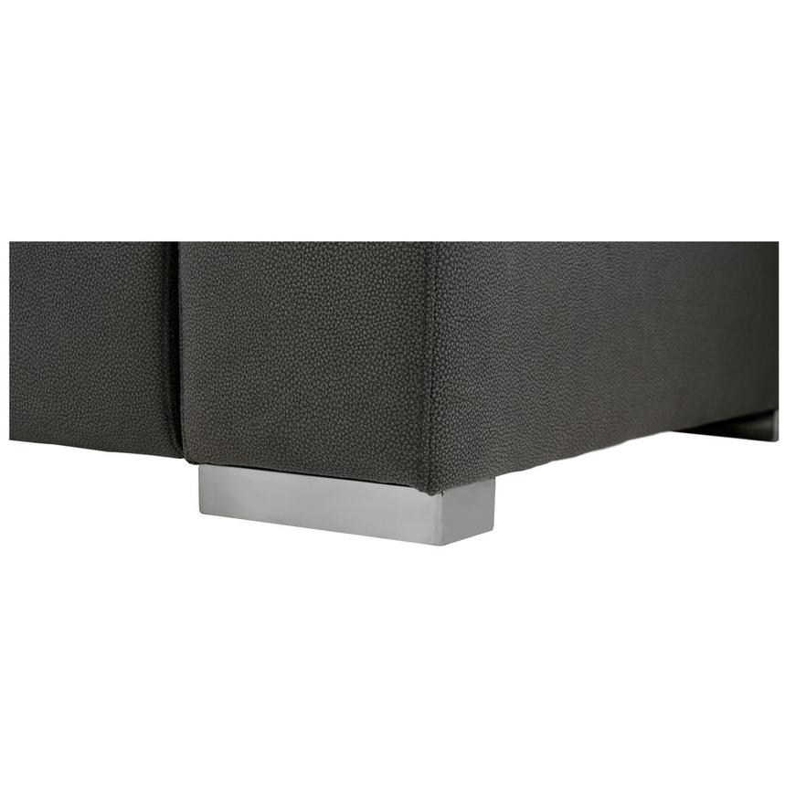 Karly Dark Gray Home Theater Seating  alternate image, 9 of 10 images.