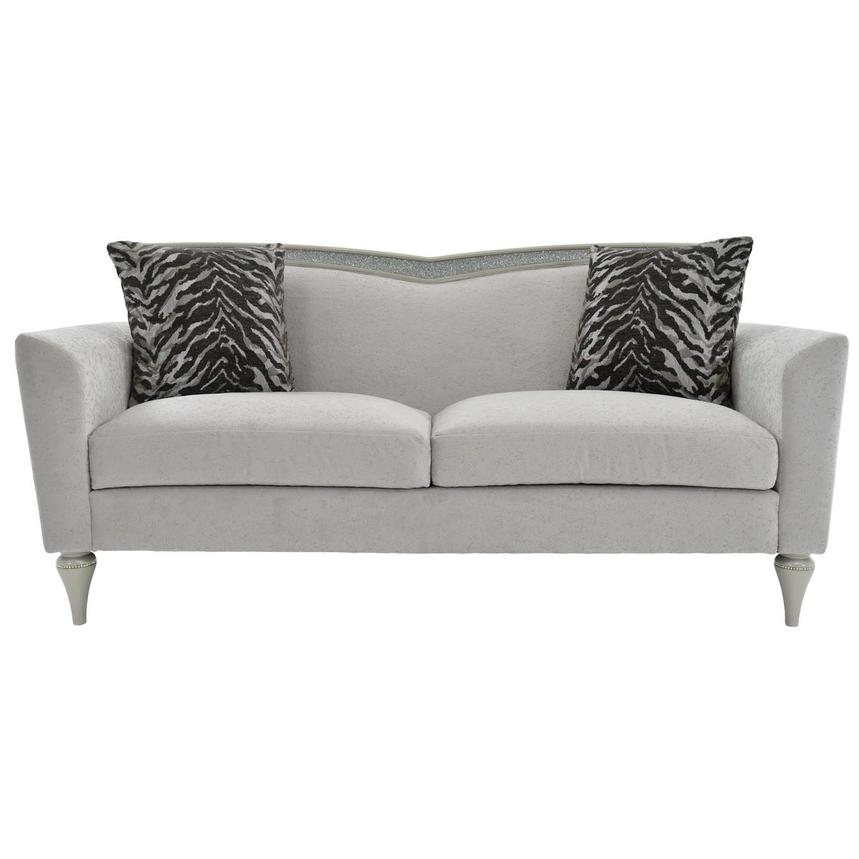 Melrose Loveseat  main image, 1 of 8 images.