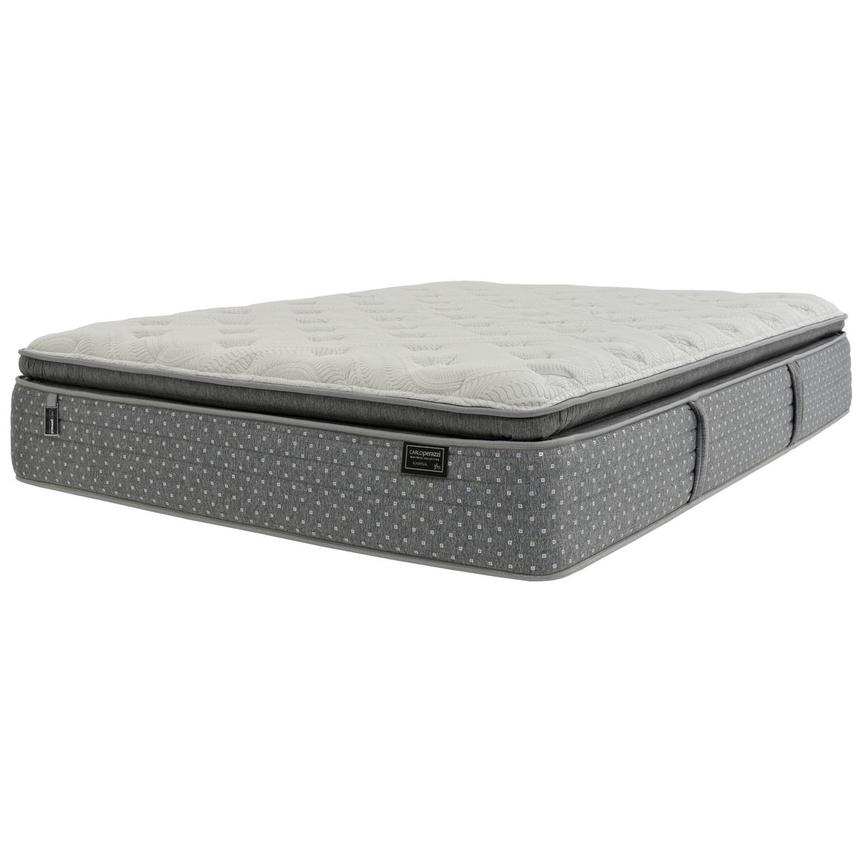 Karina iFlex Twin XL Mattress by Carlo Perazzi  alternate image, 2 of 4 images.