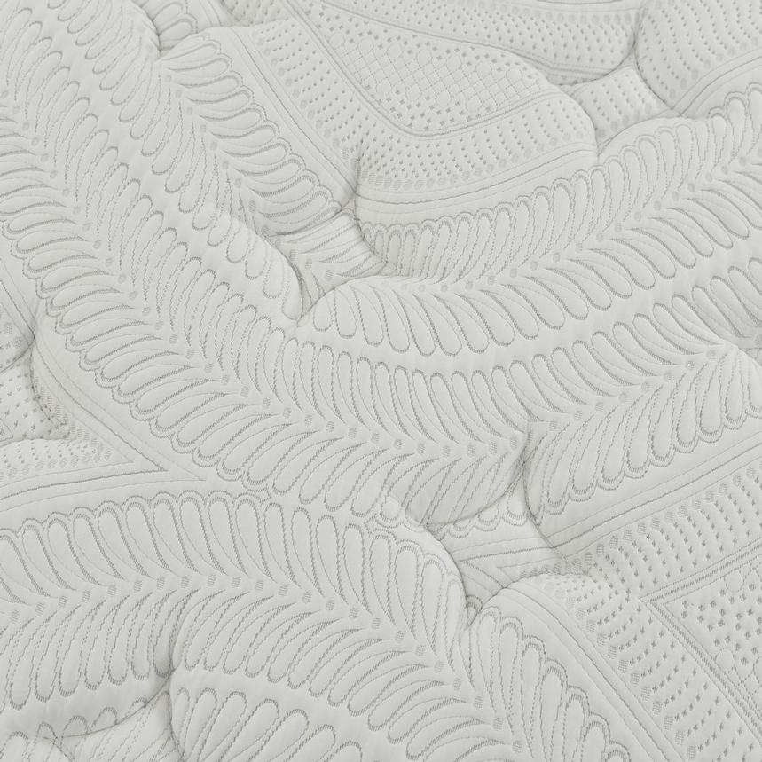 Karina iFlex Queen Mattress w/Regular Foundation by Carlo Perazzi  alternate image, 3 of 4 images.