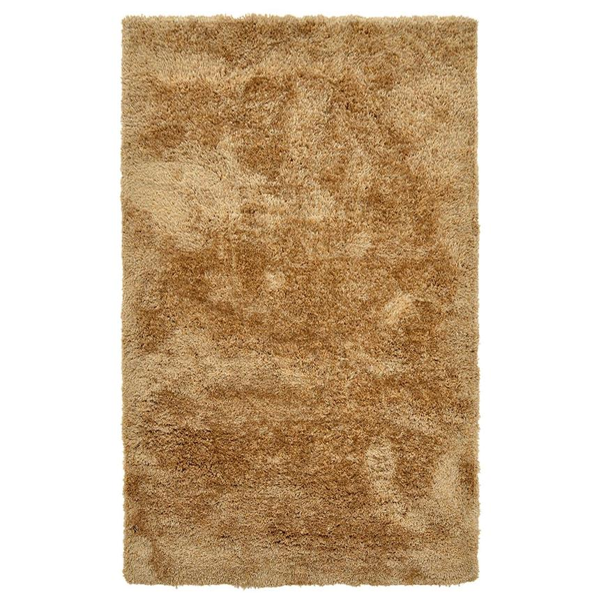 Cosmo Brown 5' x 7' Area Rug