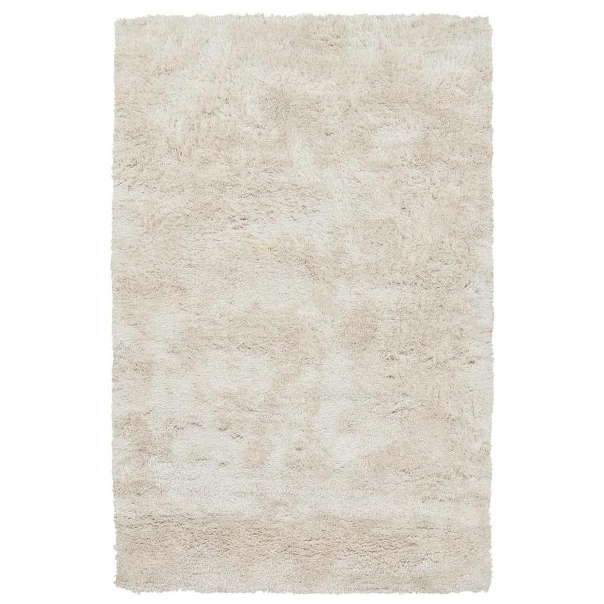 Cosmo Sand 6' x 9' Area Rug  main image, 1 of 3 images.
