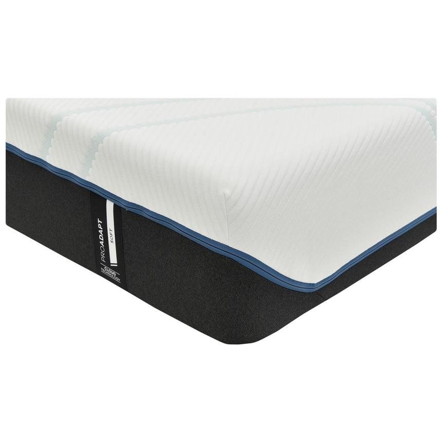 ProAdapt Soft Twin Memory Foam Mattress by Tempur-Pedic  alternate image, 2 of 5 images.