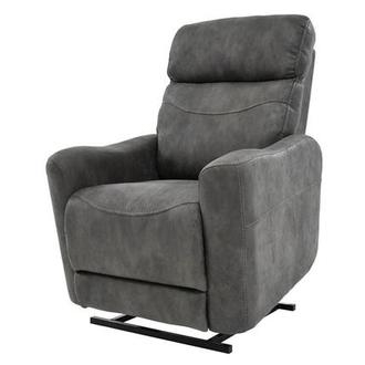 Camila Gray Power Lift Recliner