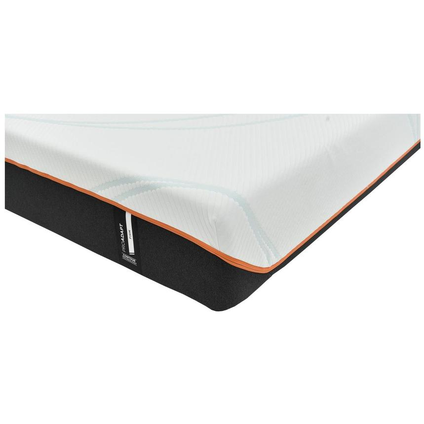 ProAdapt Firm Queen Memory Foam Mattress by Tempur-Pedic  alternate image, 2 of 4 images.
