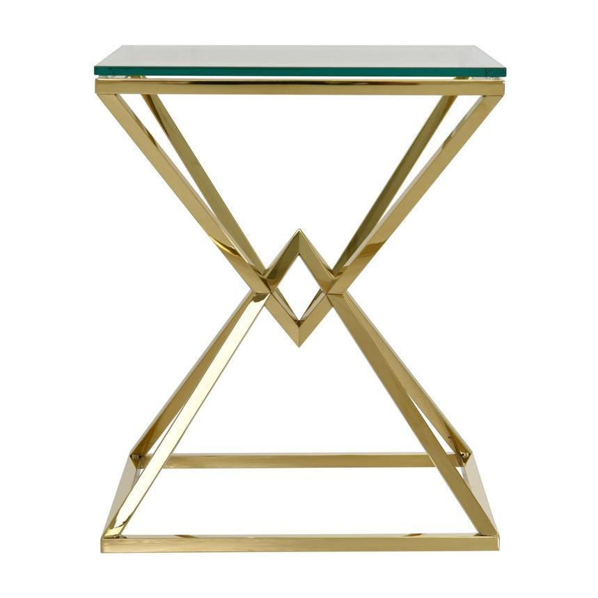 Zircon Side Table  main image, 1 of 4 images.