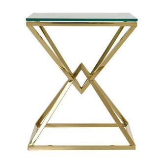 Zircon Side Table
