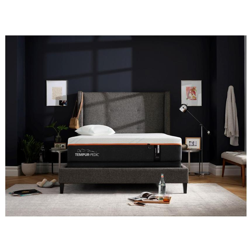 ProAdapt Firm Queen Memory Foam Mattress by Tempur-Pedic  alternate image, 2 of 5 images.