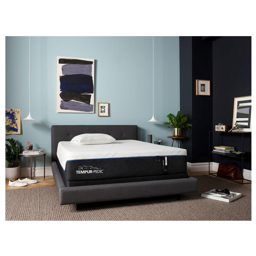 ProAdapt Soft King Memory Foam Mattress by Tempur-Pedic  alternate image, 2 of 6 images.