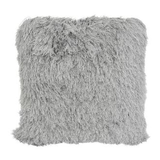 Milan Gray Accent Pillow