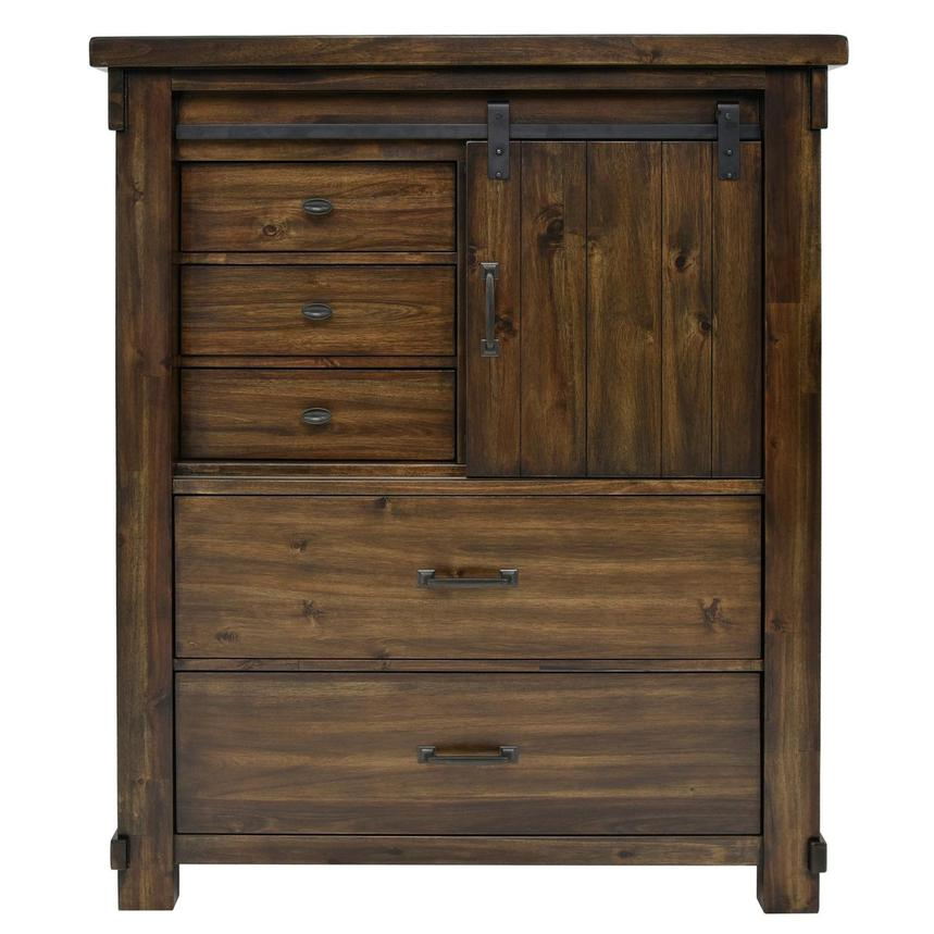 Laredo Chest  main image, 1 of 7 images.