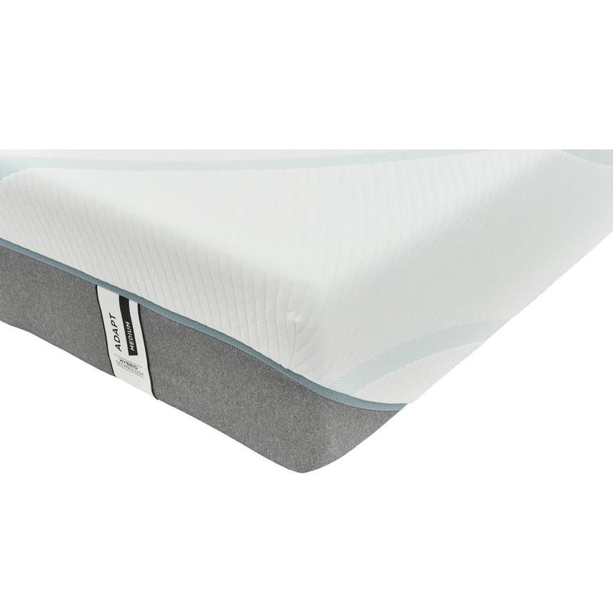 Adapt HB MS Twin Mattress by Tempur-Pedic  main image, 1 of 6 images.