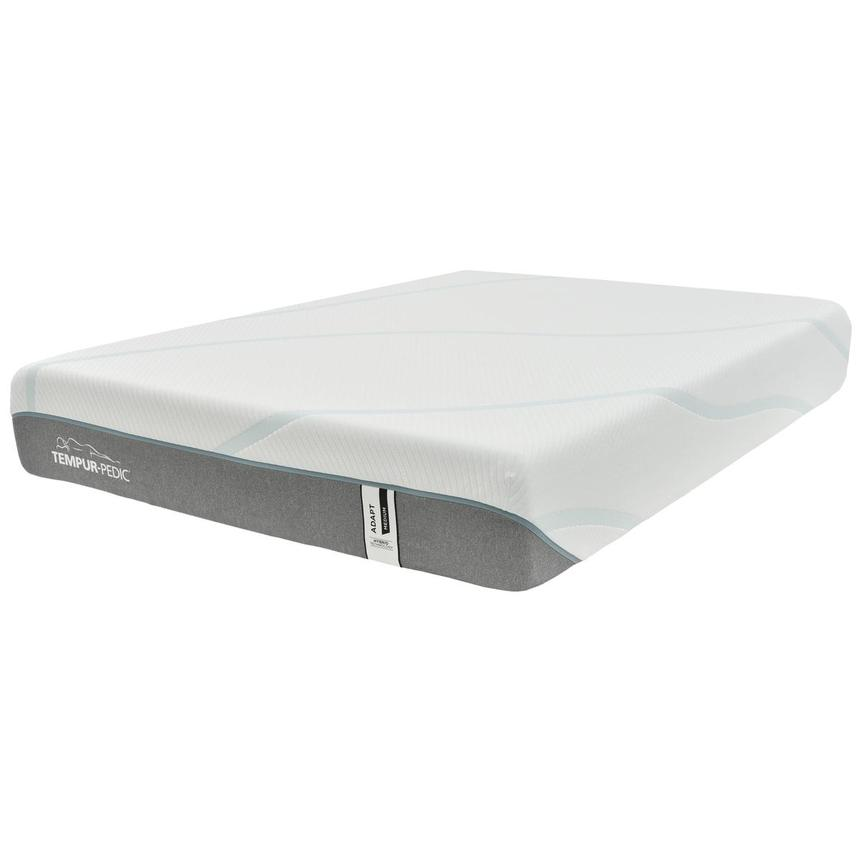 Adapt HB MS King Memory Foam Mattress by Tempur-Pedic  alternate image, 3 of 6 images.