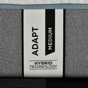 Adapt HB MS Twin Mattress by Tempur-Pedic  alternate image, 5 of 6 images.