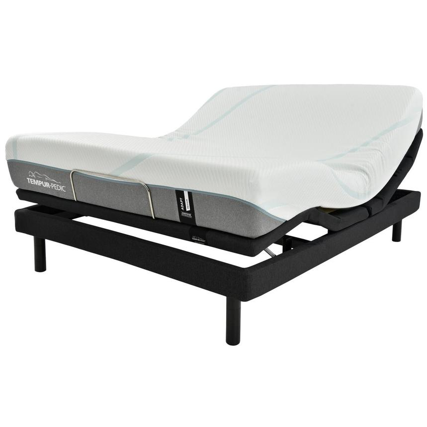 Adapt MF Twin XL Memory Foam Mattress w/Ergo® Extend Powered Base by Tempur-Pedic  alternate image, 3 of 6 images.