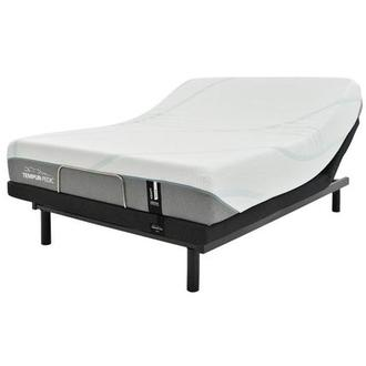 Adapt MF Full Mattress w/Ergo® Powered Base by Tempur-Pedic