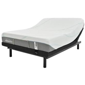 Adapt HB MS Full Mattress w/Ergo® Powered Base by Tempur-Pedic