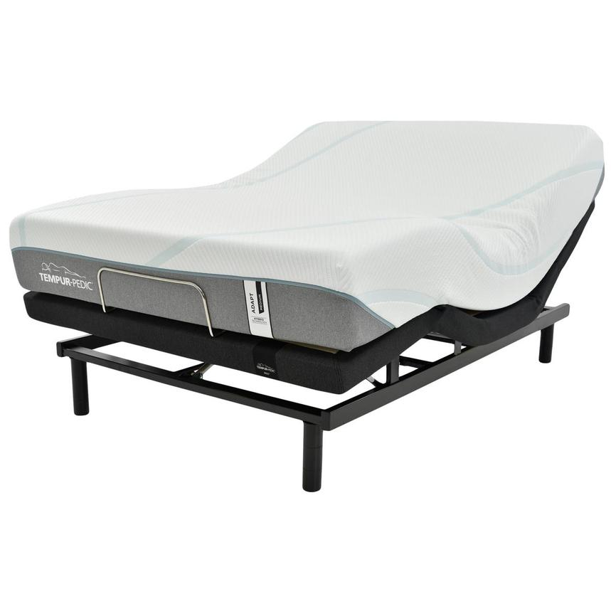 Adapt HB MS Full Mattress w/Ergo® Powered Base by Tempur-Pedic  alternate image, 3 of 7 images.
