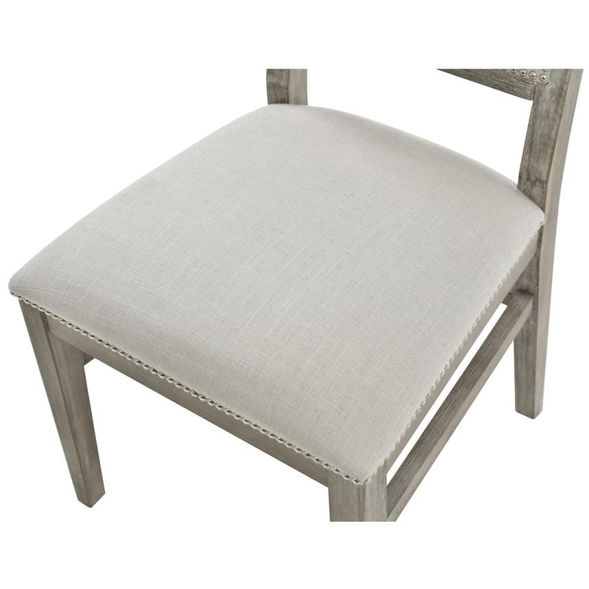 Dexter Gray Side Chair  alternate image, 6 of 7 images.