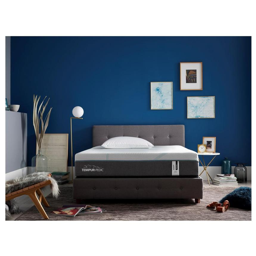 Adapt HB MS Twin XL Memory Foam Mattress by Tempur-Pedic  alternate image, 2 of 6 images.
