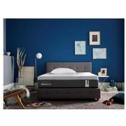 Adapt HB MS Queen Memory Foam Mattress w/Regular Foundation by Tempur-Pedic  alternate image, 2 of 6 images.