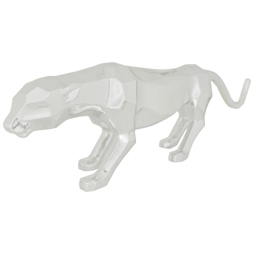 Panther Figure  main image, 1 of 4 images.