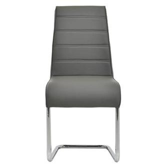 Dash Gray Side Chair