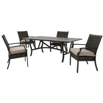 Trenton 5-Piece Patio Set