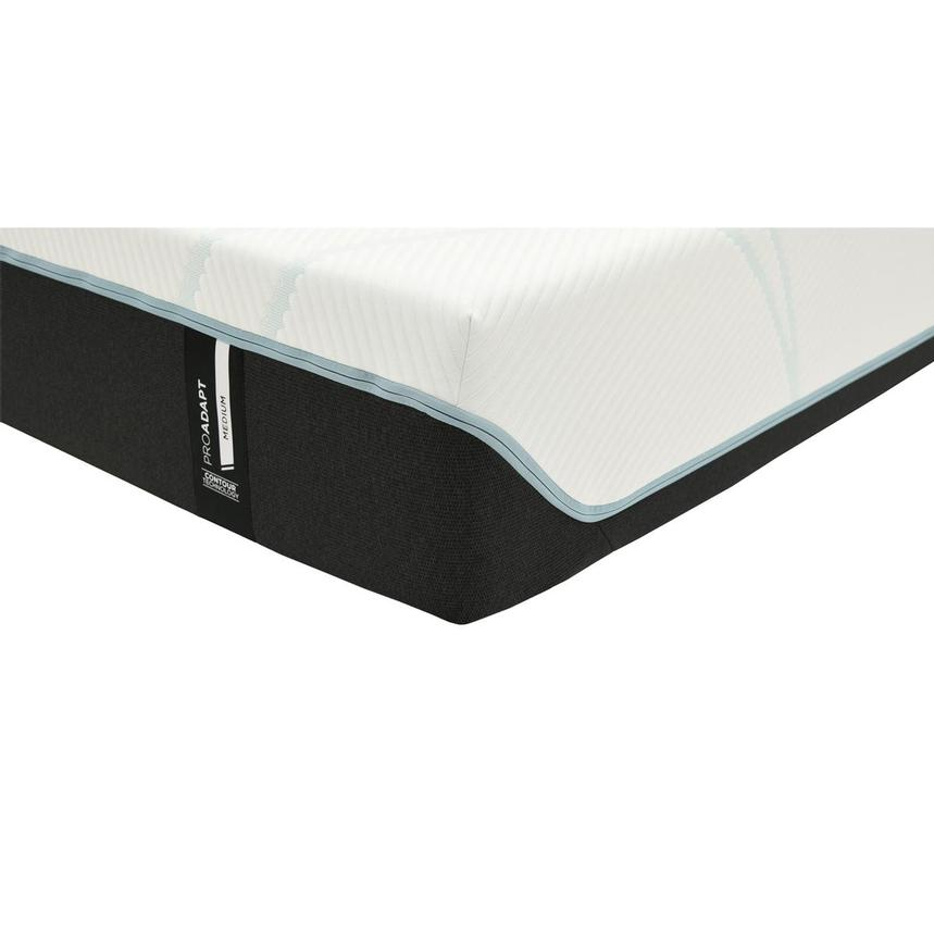 ProAdapt Medium Full Mattress by Tempur-Pedic  main image, 1 of 5 images.