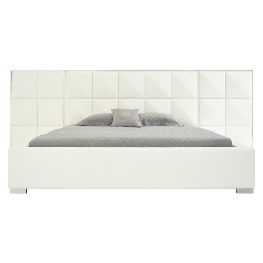 Jr Suite King Platform Bed  main image, 1 of 6 images.