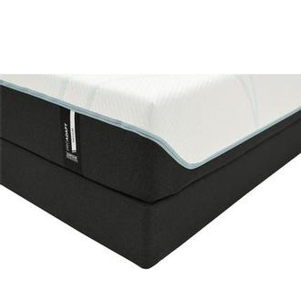 ProAdapt Medium Queen Memory Foam Mattress w/Regular Foundation by Tempur-Pedic