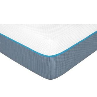 Simba Twin Memory Foam Pocket Spring Mattress