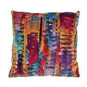 Tutti Frutti Multi Accent Chair w/2 Pillows  alternate image, 7 of 9 images.
