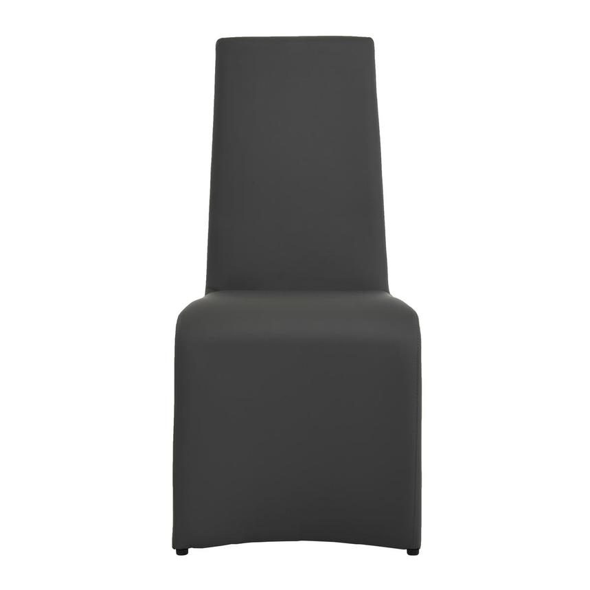 Tui Gray Side Chair  main image, 1 of 6 images.