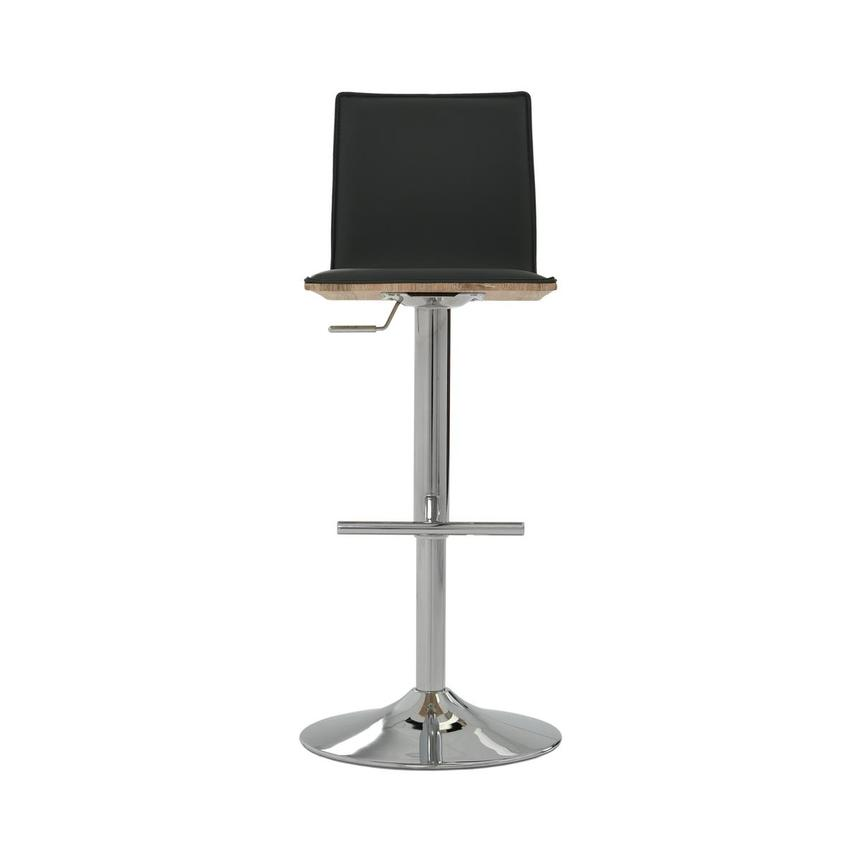 Solimar Gray Adjustable Stool  main image, 1 of 9 images.