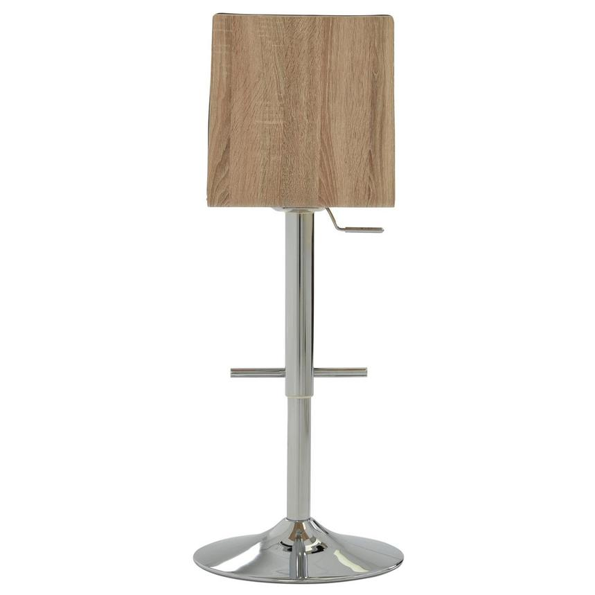 Solimar Gray Adjustable Stool  alternate image, 5 of 10 images.
