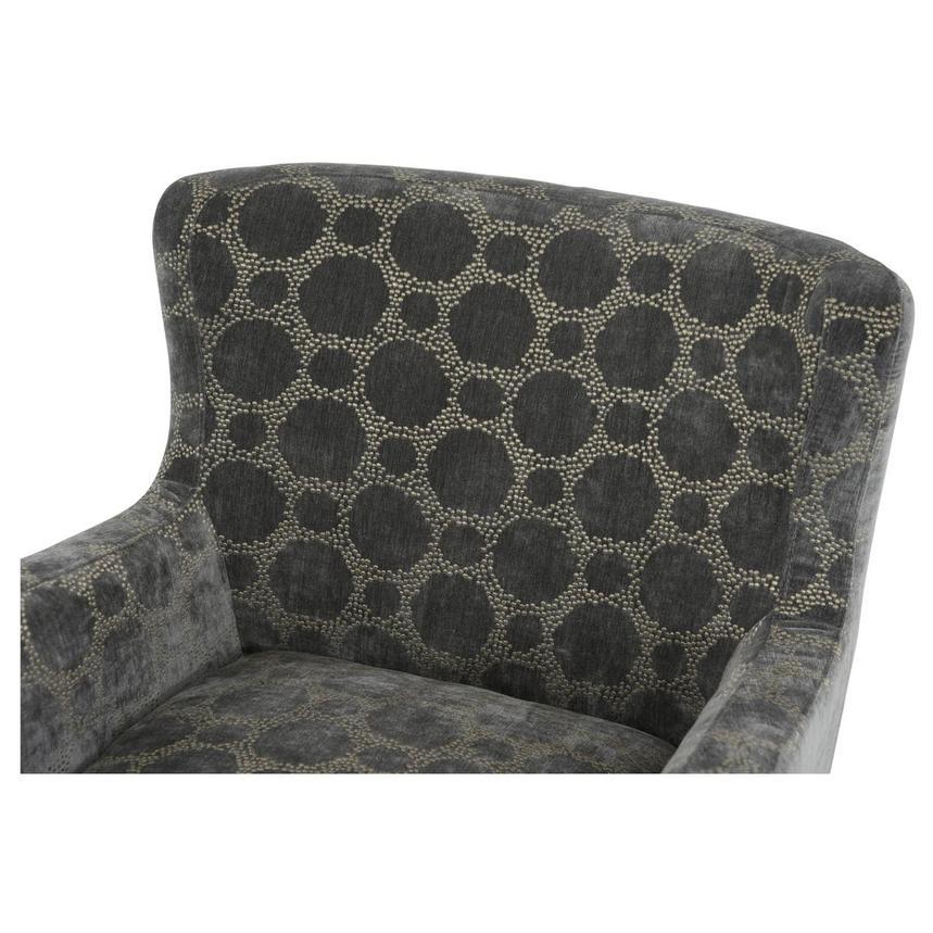 Fabulous Everly Swivel Accent Chair Machost Co Dining Chair Design Ideas Machostcouk