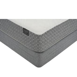 Salermo HB Full Mattress w/Regular Foundation by Carlo Perazzi