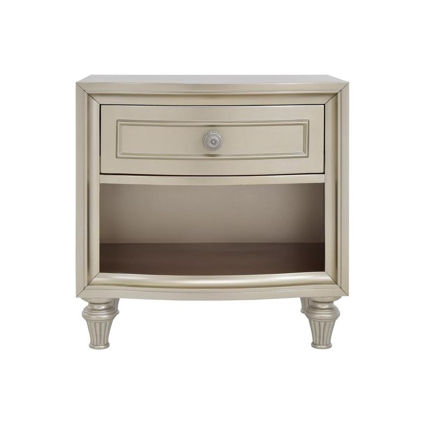 Regency Nightstand  main image, 1 of 11 images.