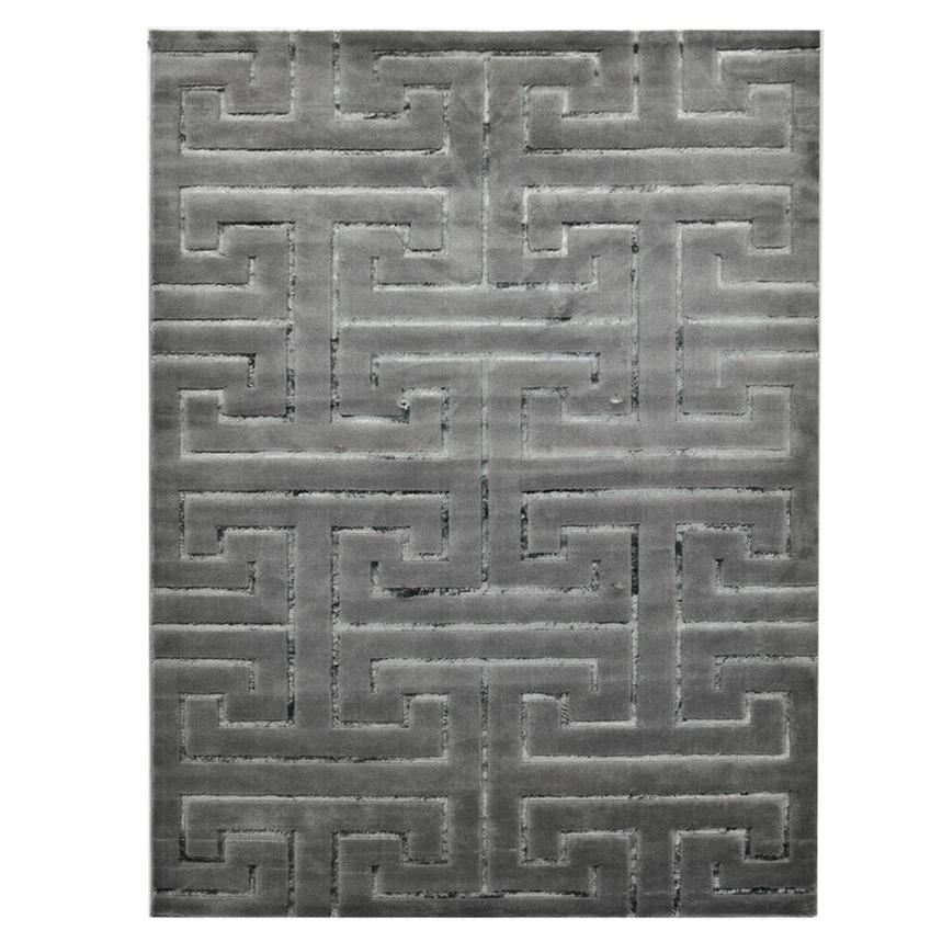 Kano Gray 8' x 10' Area Rug