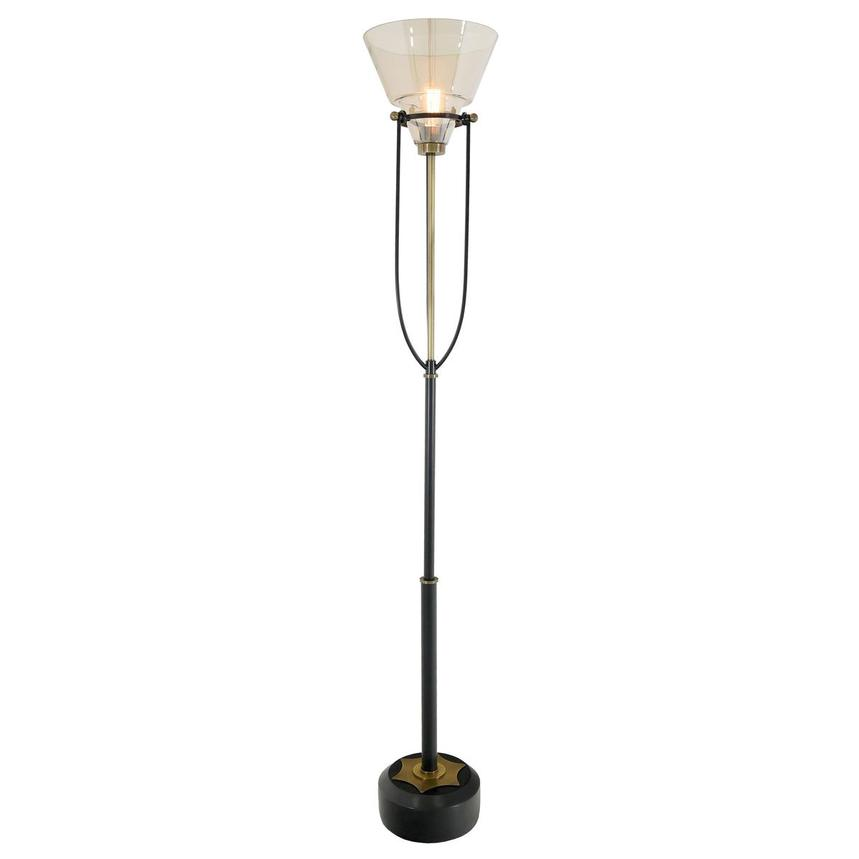Revo Floor Lamp  main image, 1 of 4 images.