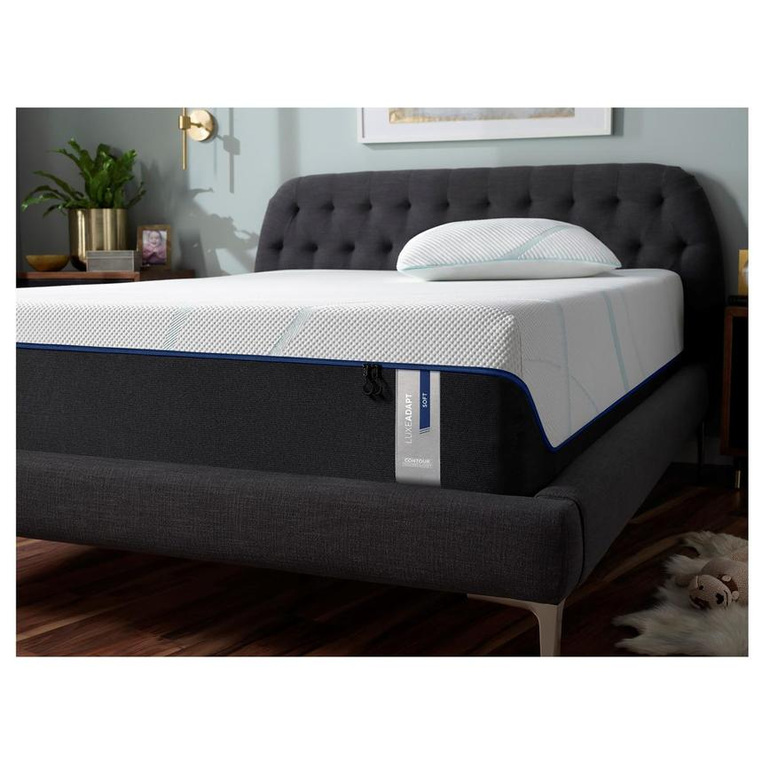 Luxe-Adapt Soft Twin XL Mattress by Tempur-Pedic  alternate image, 2 of 6 images.