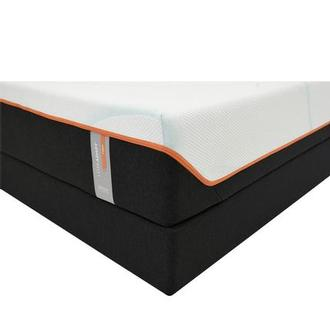 Luxe-Adapt Firm Twin XL Mattress w/Low Foundation by Tempur-Pedic