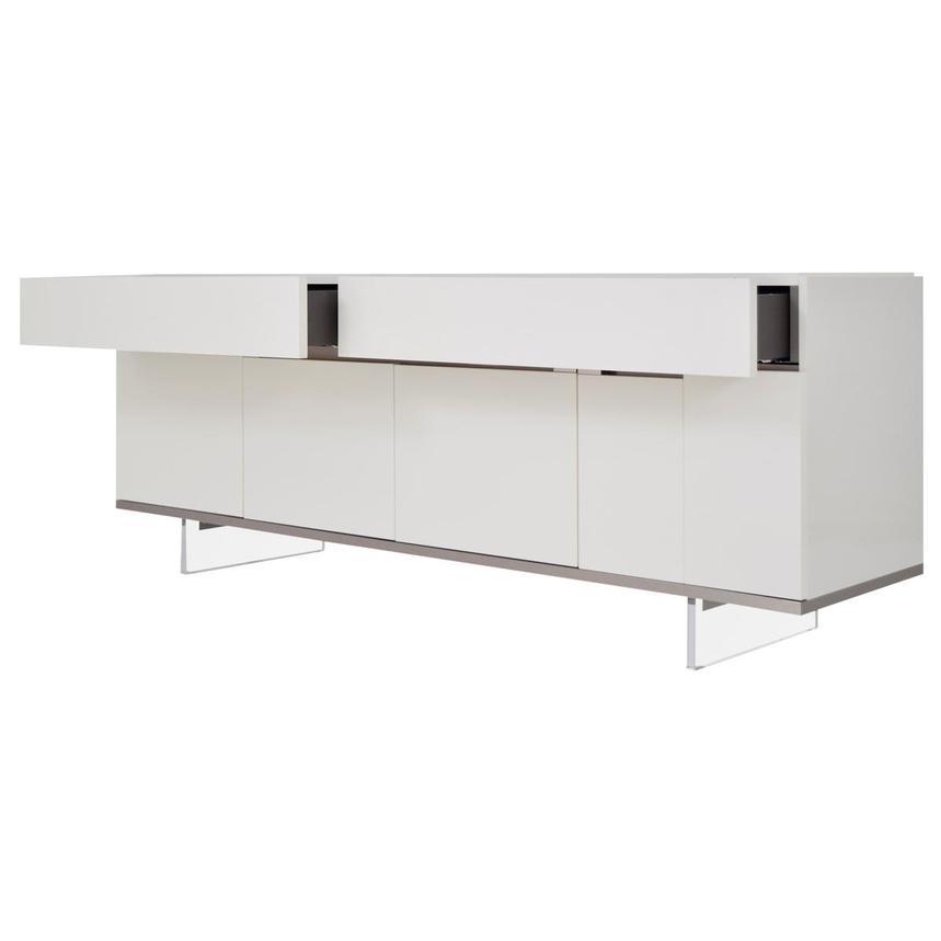 Siena Buffet Made in Italy El Dorado Furniture