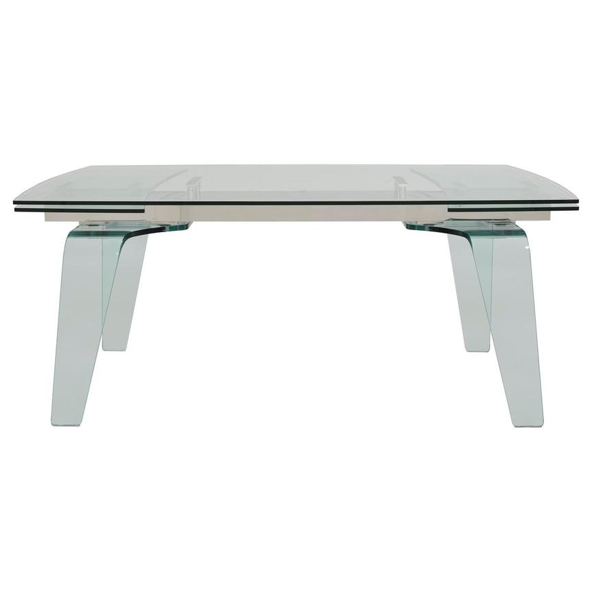 Boston Extendable Dining Table  main image, 1 of 6 images.