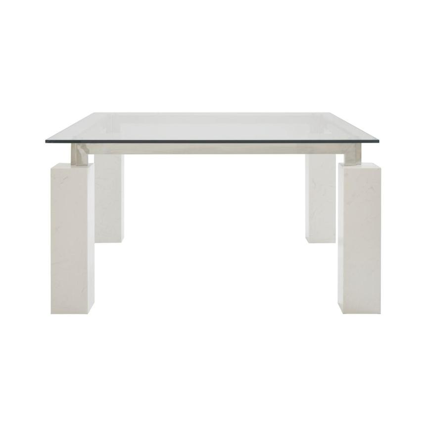 Myst Square Dining Table  main image, 1 of 4 images.